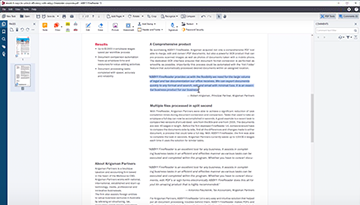 How to comment and annotate PDF