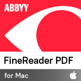 ABBYY FineReader PDF for Mac®